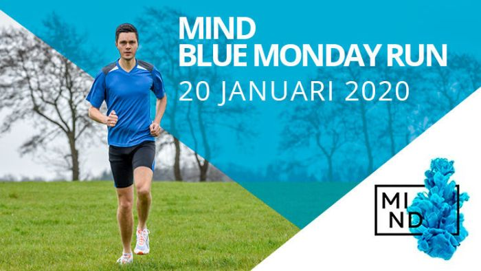 Blue Monday Run 2020